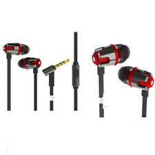 SP28 3.5mm in Ear Luxury Handsfree For Sony Xperia Z Z1 Z2 Z3 Z4 Z5 Mini Compact