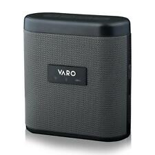 VARO Portable WiFi Bluetooth Multi-Room Speaker Water-Resistant Sidekick WPS-603