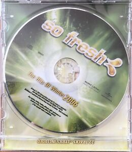 Various Artists - So Fresh: The Hits Of Winter 2006 (No Insert)