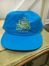 Precious Moments Collection Club Members Fits All Adj Hat/ Baseball Cap