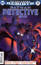 DETECTIVE COMICS  (2016 Series)  (DC REBIRTH) #969 VARIANT Very Fine Comics Book