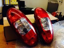 LTI London Taxi TX1 TX2 TX4 New Type Genuine Rear/Back Light Pair