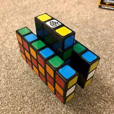 WitEden 1668 Cube 3x3x6 Cuboide Espiral Rompecabezas Mágico de Rubik