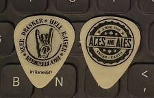 Keri Kelli Aces And Ales Guitar Pick