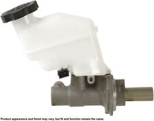 Brake Master Cylinder-New Master Cylinder Cardone fits 11-14 Hyundai Sonata