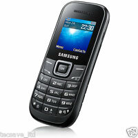 BRAND NEW SAMSUNG GT-E1205Y BLACK **UNLOCK**