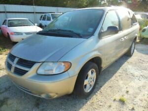 Starter Motor Fits 04-06 PACIFICA 200694