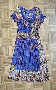 Etro Grosse 42 Damenkleider Gunstig Kaufen Ebay