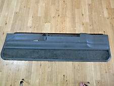 1981 MONTE CARLO EL CAMINO REGAL CUTLASS MALIBU LOWER  DOOR PANEL RH