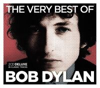 BOB DYLAN - THE VERY BEST OF  2 CD NEW!