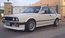 Jimmy Hill For BMW E30 82-87 Front Bumper spoiler lip splitter Valance Eleron