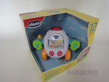Chicco Singendes Flugzeug 1491-01 Musik Melodie Lernspiel Kleinkind Baby 12M+