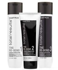 Matrix Total result the Re-bond 1,2,3 kit