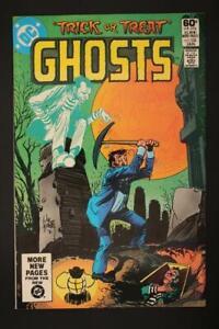 Ghosts #108 - NEAR MINT 9.8 NM - DC Comics