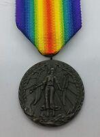 Médaille interalliée du Brésil 14-18 WWI - Reproduction haute qualité