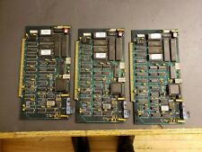 Fadal 1010-4 Axis Card Board