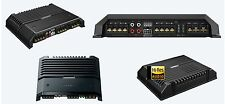 SONY XM-GS4  HI-RES Audio Verstärker 4 / 3 / 2 - Kanal