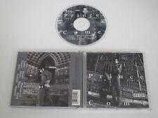 PRINCE/COME(WARNER BROS. 9362-45700-2) CD ALBUM