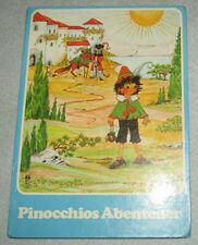Pinocchios Abenteuer (S&S 661 4840)