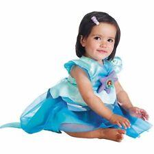 Disney Princess Infant Baby Ariel Halloween Costume (12-18 mo) (IL/AN3-2041-4...