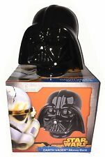 DISNEY STAR WARS Keramik Spardose DARTH VADER (Anakin Skywalker): Money Bank