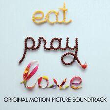 EAT PRAY LOVE SOUNDTRACK CD NEU