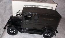 UPS United Parcel Service 1/25 Herman Marketing 1927 White Motors Bank Truck!