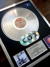 ERIC CLAPTON 461 OCEAN BOULEVARD LP MULTI PLATINUM DISC RECORD AWARD ALBUM