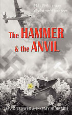 NEW The Hammer and the Anvil by David Trower