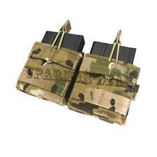 MULTICAM MOLLE 7.62mm x 51 NATO .308 Rifle Magazine Mag Pouch (CONDOR MA24)