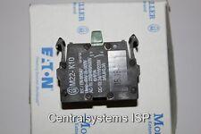 Moeller Eaton Typ M22-XAMP Summer 229028  NEU OVP