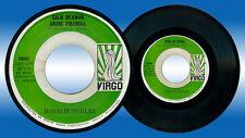 Philippines ROSALIE ROBLES Balik Intawon Akong Pinangga OPM 45 rpm Record
