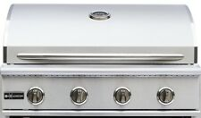 EXCALIBUR 32 INCH 4 BURNER BUILT IN GRILL IN NATURAL GAS  #GG32-NG