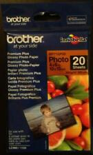 Brother BP71GP20 - Papier photo / Premium Plus Glossy Photo Paper / Photo-Papier