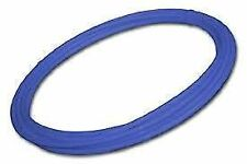 "10 mtrs Blue Color Plastic Flexible Pipe/Tube 1/4"" For  RO/UV Water Purifiers"