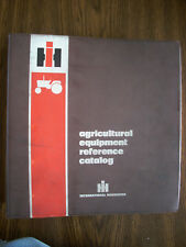 IH Farmall International Mccormick 1976 General Line Catalog 966 1066 1566 1568
