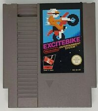 Excite Bike - Nintendo NES - Cart Only PAL