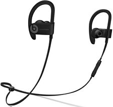 Beats by Dr Dre Powerbeats3 Wireless In-Ear Sports Headphones - Black A