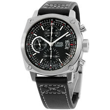 ORIS BC4 Chronograph Automatic Men's 43 mm Watch 67476164154LS