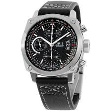 ORIS BC4 Chronograph Automatic Men's 43 mm Watch 67476164154LS