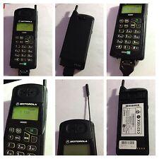 CELLULARE MOTOROLA 9600 MG1-4A11 GSM SIM FREE UNLOCKED DEBLOQUE 8700 8900