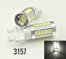 Break Light LED Bulb Xenon White CK T25 3157 3057 3457 4157 B1 #1 For Buick GM