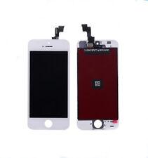 LCD Display für iPhone 5S,  VORMONTIERT Glas Touchscreen Retina Blitzversand