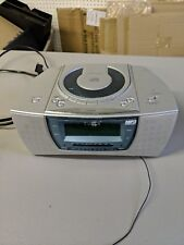 Timex Mp3 Fm Am Radio Alarm Clock