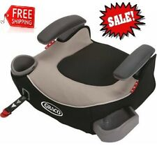 Graco Affix Backless Booster Car Seat, Pierce for Kids Child
