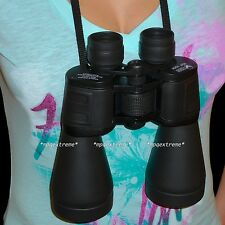 20x70 Eagle Vision Ruby Lens Binoculars With Day&Night Optics Hunting Camping