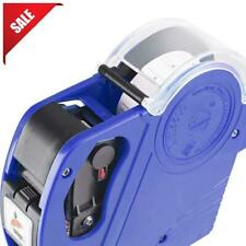8 Digits Price Label Tag Gun Labeler Included Labels For Shop Grocery