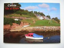 Corrie, Isle of Arran. Nr Sannox, Brodick etc. (Whiteholme of Dundee)