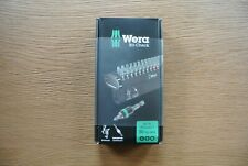 Wera - Bit-Check 30 BiTorsion 1