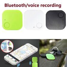 3X Smart Tag GPS Tracker Bluetooth Anti-lost Alarm Key Finder Pet Child Locator.